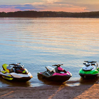Seadoo Rental | Book Offshore Gold | Niagara, Ontario