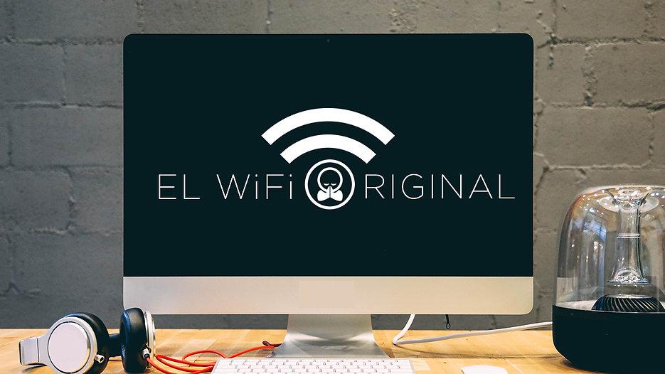 EL WiFi ORIGINAL