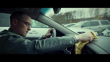 Split Car Scene (Music Composition)