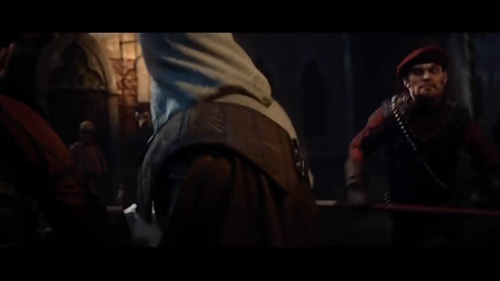 Non Official Assassin´s Creed II Trailer (Full audio rework)