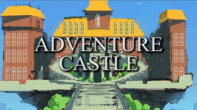 Adventure Castle Trailer
