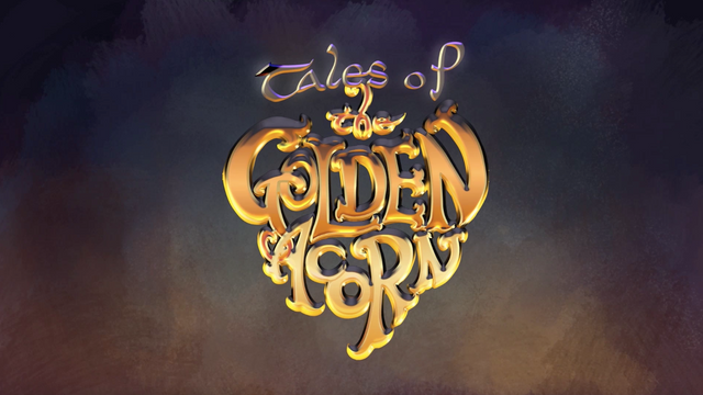 The Tales of the Golden Acorn