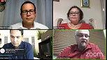 Dialogo Consideraciones Médicas, Legales y Teológicas de la Reapertura