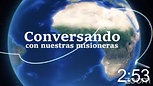 Conversando con nuestras misioneras