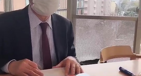 2020年3月29日コーワリミテッド勉強会③