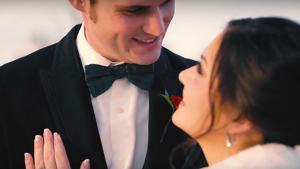 Lacey + Connor | JHMOTION
