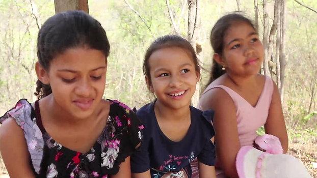 3 meninas