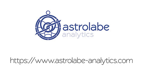 About Us: Astrolabe Analytics