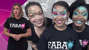 Learn How to Face Paint with Marcela Bustamante