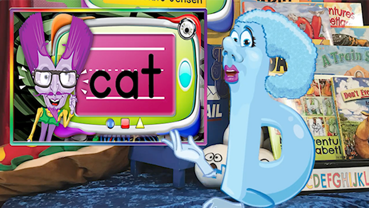 Educational Animations