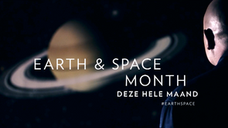 Earth & Space Month