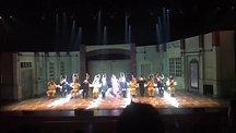 Billy Elliot - Teatro Municipal de Las Condes 2019