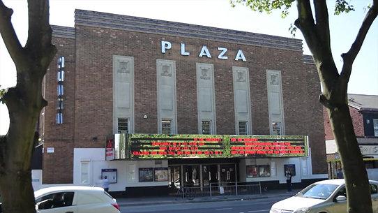 Team Plaza Documentry