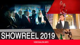 Showreel 2019 (2)