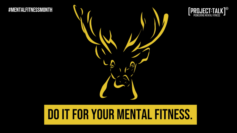 Mental Fitness Month 2021