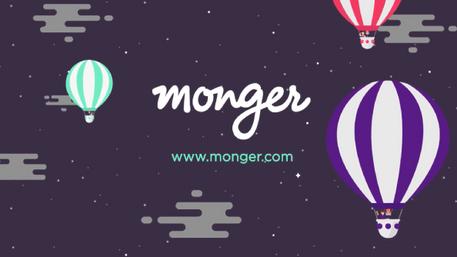 Project 2 - Monger.com