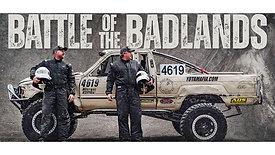 Battle of the Badlands