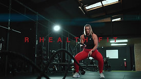 R Health Fit-Women's fitness