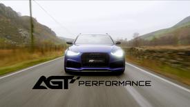AGT Performance Car Tuning