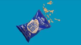 Crisps Brand Commercial