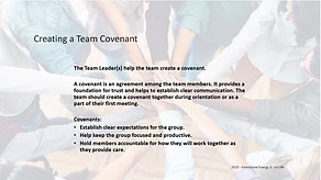 Guide to Leading a Team