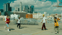 Féfé & Leeroy Ft. Aloe Blacc - Out of Love