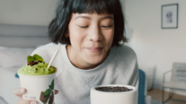 Daily Harvest - Plant Mom