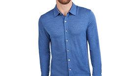 Merino Wool Jersey Shirt