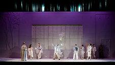 """Ariadne auf Naxos - (Der Komponist) """"Sein wir wieder gut"""" - Adrian Angelico"""