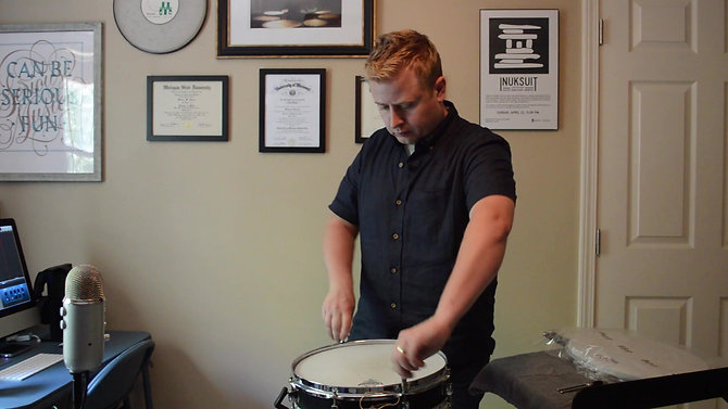 7 Steps to a Great Snare Drum Sound