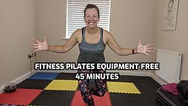 Fitness Pilates Equipment Free