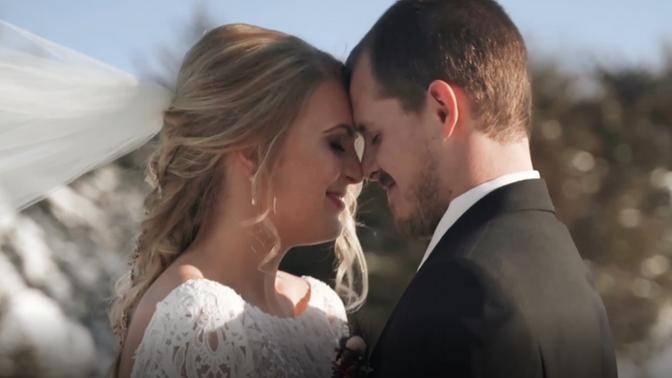 Shayne & Brooke Becker Wedding