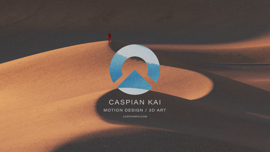 Caspian Kai - Reel 2020