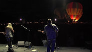 Eden Balloon Festival