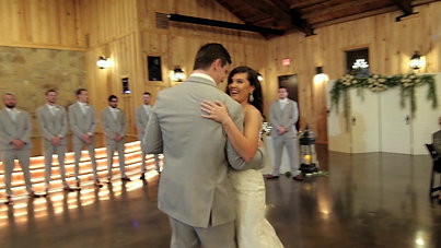 Lauren + Chase -Wedding Feature Film