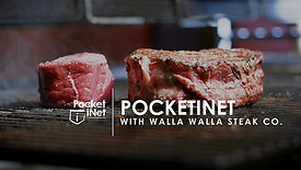 PocketiNet at Walla Walla Steak Co.