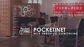 PocketiNet at Emberfuel