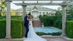 Julianna + Matt | Intercontinental Resort Sanctuary Cove | Wedding highlight film | Whitedress productions