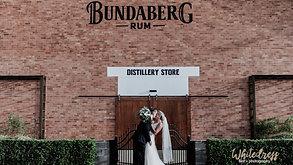 Kayla + Chris | Riverfeast Bundaberg | Wedding Highlight Film | Whitedress productions