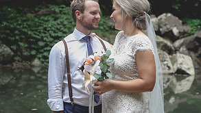 Sophie + Garry | Cedar Creek Lodge | Wedding Highlight Film | Whitedress productions