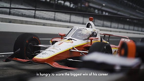 Shell Indy 500