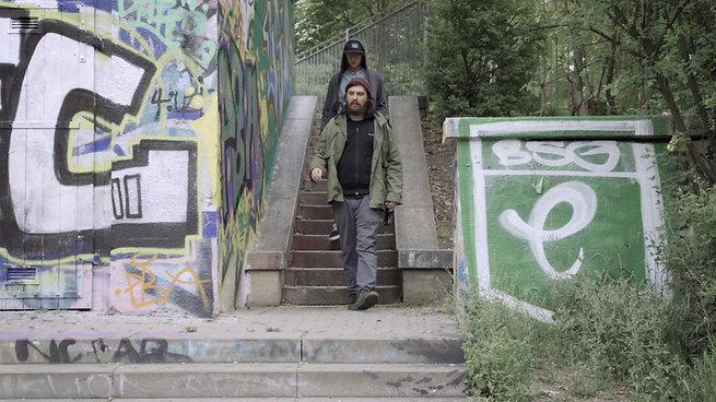 Phlocalyst - Slumber (feat. Flynn) (Official Video)