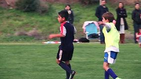 Copa Inter-Academias (Mayo 2017)