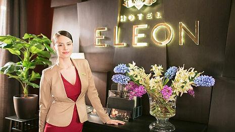 Hotel Eleon Trailer