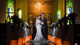 Casamento | Matheus e Priscila