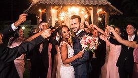 Casamento | Nathália e Rogério