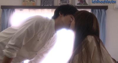 LAST KISS EP1 ENGLISH SUBBED