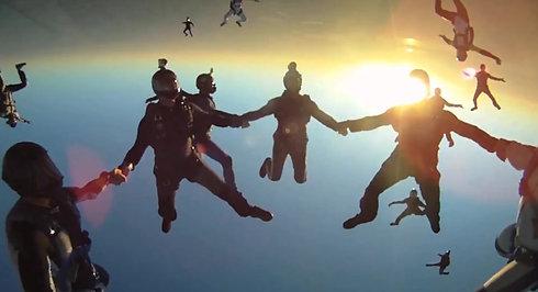Swiss Bio Sky Dive
