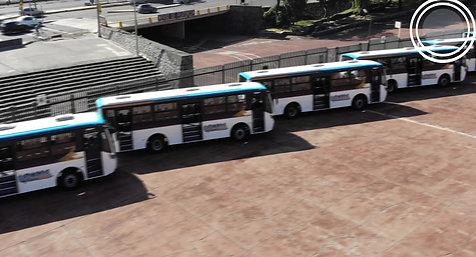 Modernización de Pumabus