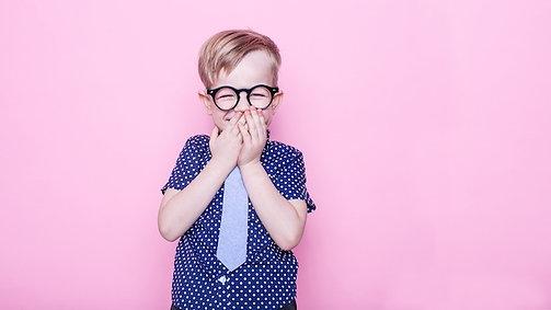 Consigli per i genitori: le parolacce
